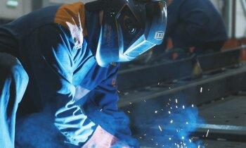 Metālapstrādes uzņēmums 'SFM Latvia' ražotnes būvniecībā investēs vairāk nekā 3 miljonus eiro
