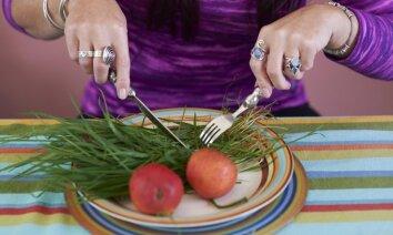 Ēdiens miesai un garam: piecu pasaulslavenu mākslinieku iemīļotas receptes