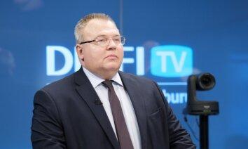 LOK Ētikas komisijas vadītājs atsakās komentēt lēmumu par regbija incidentu