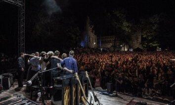 'The Sound Poets' izziņo vienīgo vasaras koncertu un piedāvā jaunu singlu