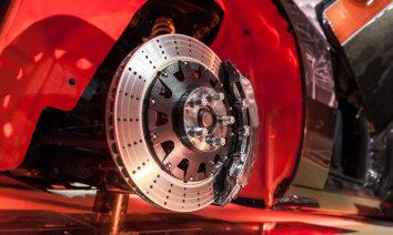 Praktiski padomi auto bremžu disku izvēlē un ekspluatācijā