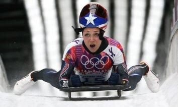 NYT: Amerikāņu sportisti varētu boikotēt bobsleja un skeletona pasaules čempionātu Sočos