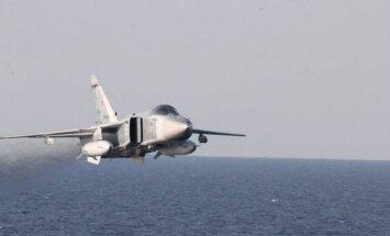 Turcija steidzīgi atsauc kompensācijas piedāvājumu Maskavai