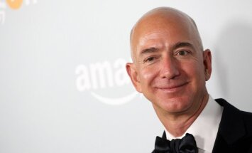Основатель Amazon за день разбогател на 10 млрд и обошел Билла Гейтса