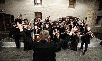 Šogad MK balvas tiks Latvijas Radio korim un kamerorķestrim 'Sinfonietta Rīga'