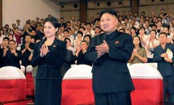 Ziemeļkoreja vareni atbild uz 'Gangnam Style'