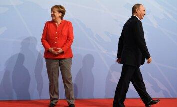 Focus сожалеет по поводу реакции на игру слов о Путине