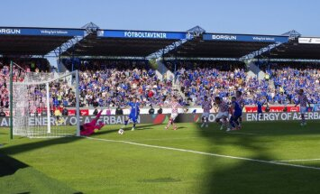 Iceland v Croatia - World Cup 2018 Qualifiers