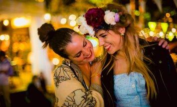 'Positivus' meklē Latvijas labākos blogerus, vlogerus un sociālo mediju zvaigznes
