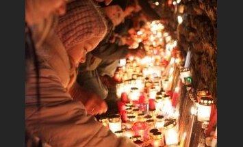 Saeimā ievērojams atbalsts 11.novembra noteikšanai par brīvdienu