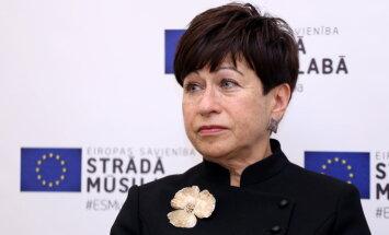 Еврокомиссия: у Латвии наблюдается небольшой прогресс