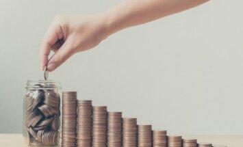 Ministrijas nākamā gada budžetā papildus prasa 1,1 miljardu eiro