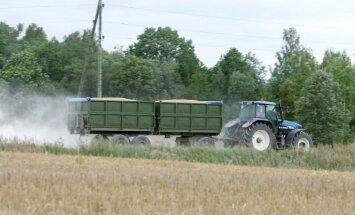 'Zemnieku saiema': ārkārtas stāvoklis lauksaimniekiem ļaus sakārtot saistības ar kreditoriem