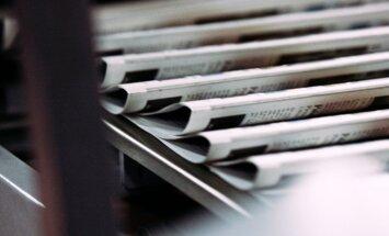 'Oligarhu lietas' ziņojuma projekts: rosina vērtēt, vai jāparedz atbildība par žurnālistu uzpirkšanu