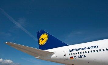 Plāno aizliegt Eiropas aviosabiedrību pārlidojumus Krievijā, vēsta 'Vedomosti'
