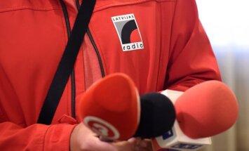Tiesa radio žurnālistei neliek atklāt savu informācijas avotu lietā par LTV valdes vēlēšanām