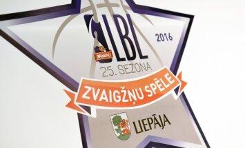 'Liepāja/Triobet' leģionārs Zeks uzvar LBL Zvaigžņu spēles balsojumā