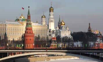 Kremļa padomnieks: Krievija Snoudena lietā nonākusi neapskaužamā situācijā