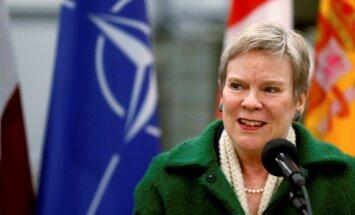 Заместитель генсекретаря НАТО: члены Альянса должны гордиться тем, что сделали страны Балтии