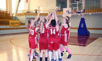 Rīgā risināsies tradicionālā Uļjanas Semjonovas kausa izcīņa basketbolā meitenēm