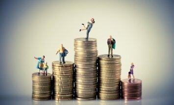 Janvāra sākumā reģistrēti 44 373 mikrouzņēmuma nodokļa maksātāji