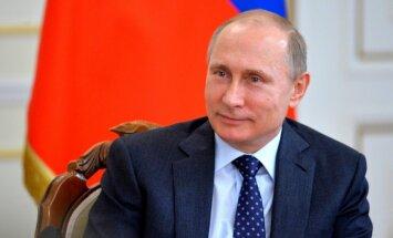 Putins melo par savu agrāko VDK dienesta pakāpi, stāsta bijušais VDK ģenerālis Kaļugins