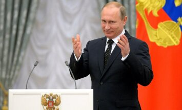 NATO: Krievija 2013. gadā trenējusies veikt kodoluzbrukumu Zviedrijai