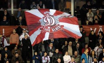 Rīgas 'Dinamo' pārbaudes turnīra Doņeckā otrajā mačā pieveic vietējo 'Donbass' komandu