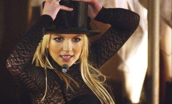 Britney Spears, Britnija Spīrsa