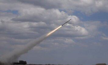 Порошенко представил миру новую украинскую управляемую ракету