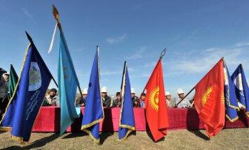 Kirgizstānas dalībai Eirāzijas savienībā ir vairāk ekonomisku trūkumu nekā plusu, vērtē eksperts