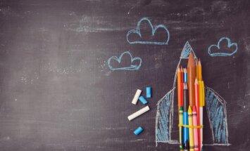Sociālantropologs Sedlenieks: skola ir konservatīva vieta cilvēkiem, kuri tiek vadīti