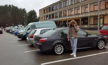 Toretto BMW