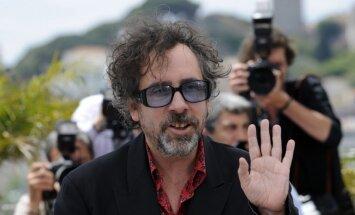 Tim Burton, Tims Bērtons
