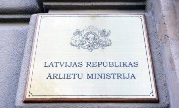 ĀM: Indijā pazudušās Latvijas pilsones meklēšanai ir augsta prioritāte
