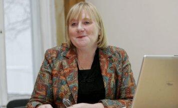 Jezdakova: nodokļu plāns pildās ļoti, ļoti labi