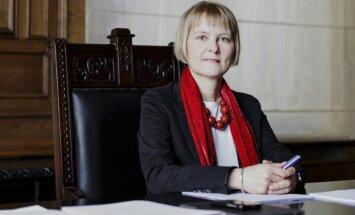 Eva Dembska: Par Polijas prioritātēm vadot Višegradas valstu grupu