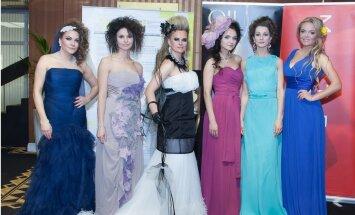 Превращение креативных невест: латвийские звезды преобразились