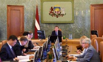 Правительство отложило решение вопроса о привлечении гастарбайтеров в Латвию