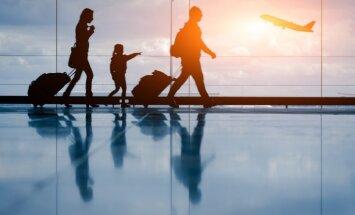 Pētījums: Reemigranti atgriežas, jo ilgojas pēc draugiem, ģimenes un Latvijas