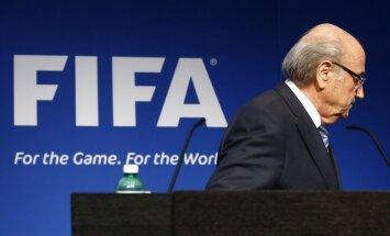 CAS noraida Blatera apelāciju un atstāj spēkā viņa diskvalifikāciju no futbola
