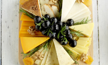 Бездомным в Дании раздадут 15 тонн сыра, не попавшего в Россию из-за санкций