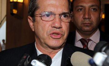 Ekvadora 'analizē' Snoudena patvēruma pieprasījumu