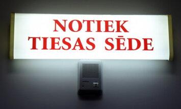 'Latvenergo' kukuļņemšanas lietā tiesa lemj par papildus medicīnisko ekspertīzi Ter-Oganesovam