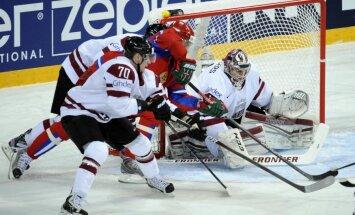 Latvija pret Krieviju: no vēsturiskās uzvaras Pēterburgā līdz sagrāvei Helsinkos