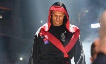 Briedis būs WBSS fināla cīņas rezervists