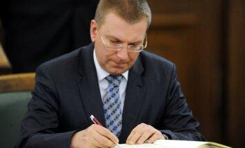 Rinkēviča paziņojums neietekmēs Latvijas attiecības ar citām valstīm, uzskata politologs