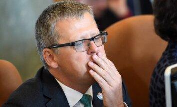Дело экс-министра Белевича: БПБК начало процесс о нарушении порядка получения медуслуг