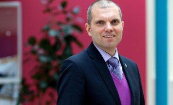 LTRK padomes priekšsēdētāja amatā atkārtoti ievēlēts Rostovskis