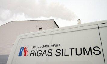 Rīgas siltums передал клиентам на 10% больше тепла, чем сезоном ранее